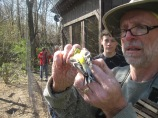 Spring 2013: Visit to the Huston-Brumbaugh Nature Center