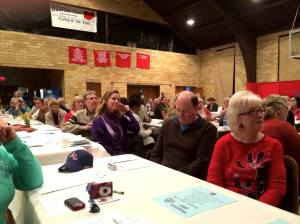 Youngstown SOUP 2014