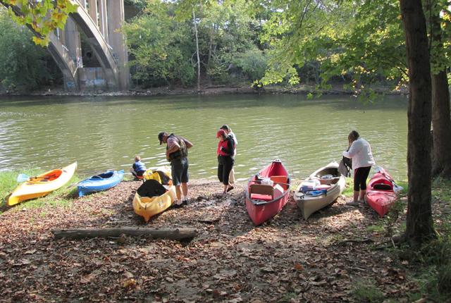 Mahoning_Canoe_Trip