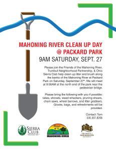 Mahoning River Clean Up 9-27-14-jpeg